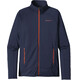 Patagonia M's R1 Full-Zip Jacket Navy Blue